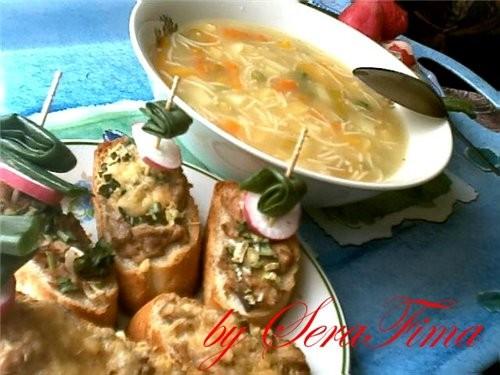 Баклажаны в кляре от Алены (жареные баклажаны прослаиваются сыром или мяском и обжариваюЦЦа в кляре - 2