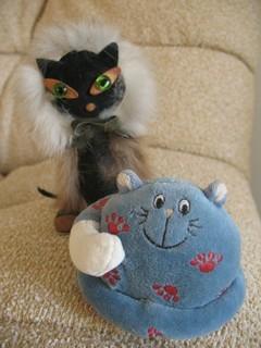 Этот поет песню кота Леопольда - 3