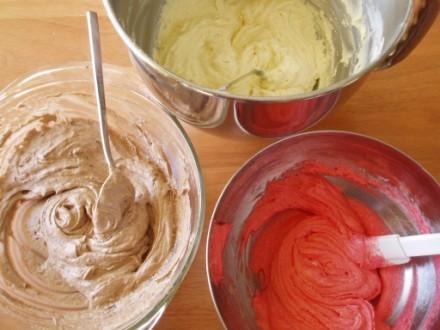 Кекс рыхлый, влажноватый, ароматный и очень вкусный - 2