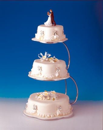 Оль, какой цвет красивай у тортика - 2