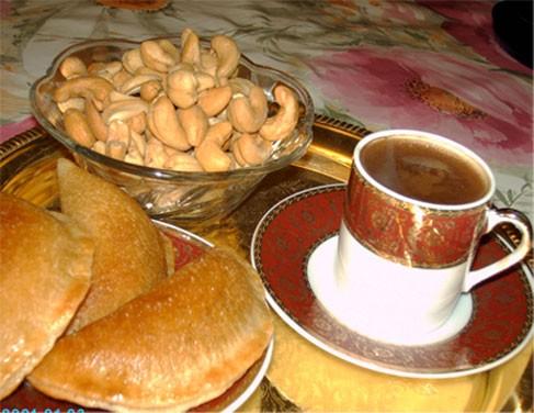 """Всем добро пожаловать в новый раздел темки """"Мир арабской кухни"""""""