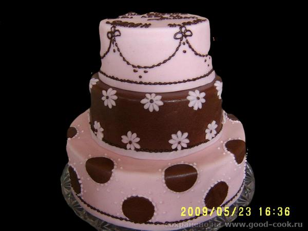 просто тортик