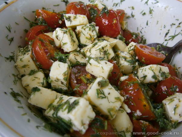 Запеканка из чёрствого хлеба с мясом, зеленью и овощами Запеканка из бобовых с купатами и тыквой Салат из помидоров... - 5