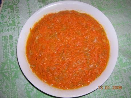 Сегодня в канун Старого Нового Года - угощайтесь : салатиком из крабового мяса и грибов рыбкой под... - 2