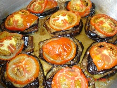 Рыба жареная и картофельное пюре - 2