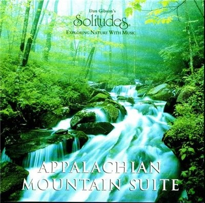 Appalachian Mountain Suite MP3 @ 192 Kbps | 73 MB Tracks: 1