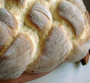 Картофельный хлеб с сыром от lusenda с кукинга 1 чашка картофельного пюре без добавления молока и м... - 2