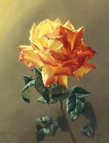 Роза Антонова