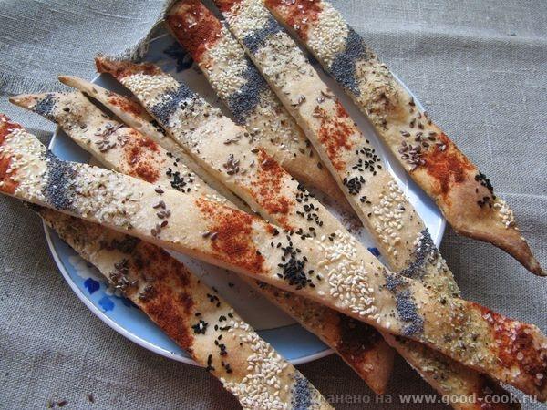 лаваш-крекер
