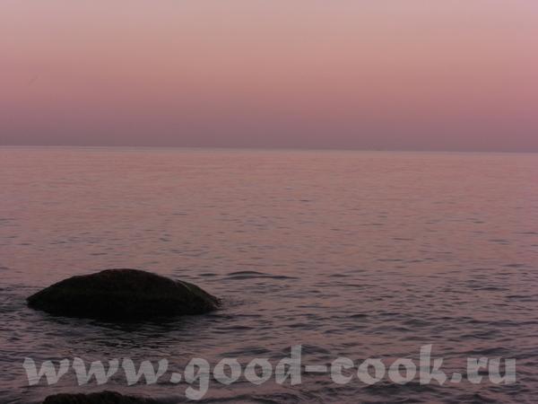Напоминание об отдыхе А это всеми нами любимый закат Небо, море, самолет - 2