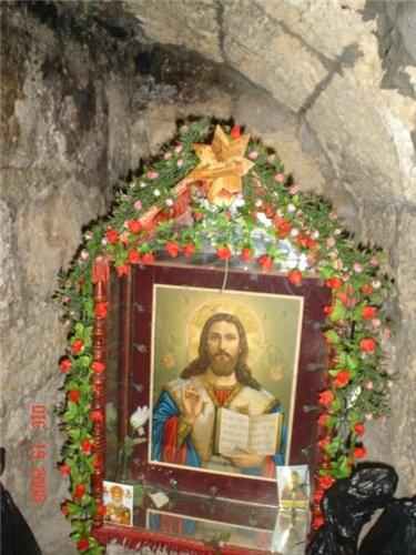 Я 19 декабря была на празднике в честь Святого Николая Чудотворца - 7