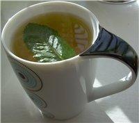 Напитки Сироп из базилика с лимоном/Sirop de basilic citronnй Смузи из капусты Кале «Экзотическая з... - 2