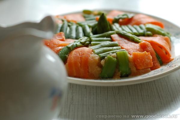 Проект 50 лакто-вегетарианских блюд из 25 замечательных продуктов 2: Репа 3/2/6 Репа по-французски...