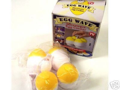 не вопрос, а ответ - яйцо приготовить в микроволновке (просто я сама задавала здесь этот вопрос в с...