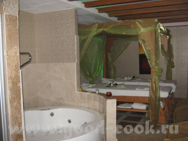 Spa-салон Турецкая баня Хамам - 2
