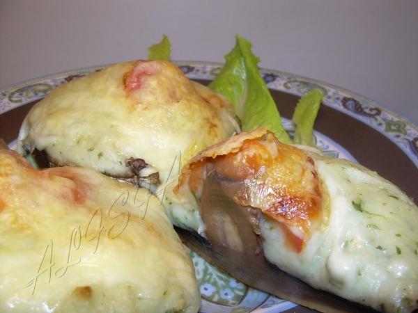 рыба с картофелем и помидорами в духовке рецепт
