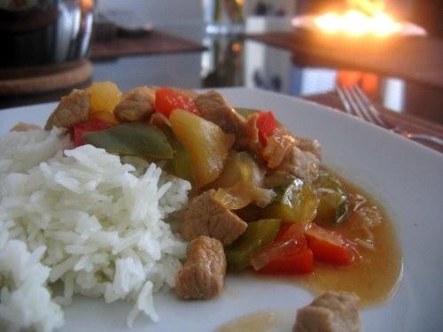 """""""Солнечное рагу""""(Solgryta) Лёгкое в приготовлении блюдо с интерeсным сочетанием специй"""