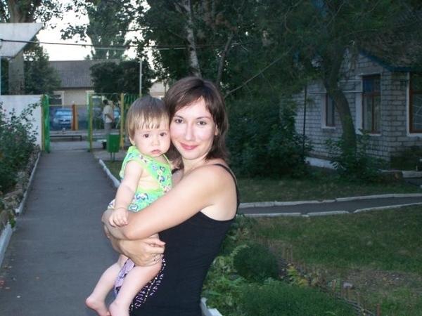 А я решила отчитаться о своем отпуске, не очень заграничном и очень деревенском Ездили мы в Украину... - 6