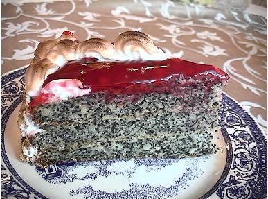 """""""Министерский"""" от Janochka Мишель: Яночкин министерский тортик - 2"""