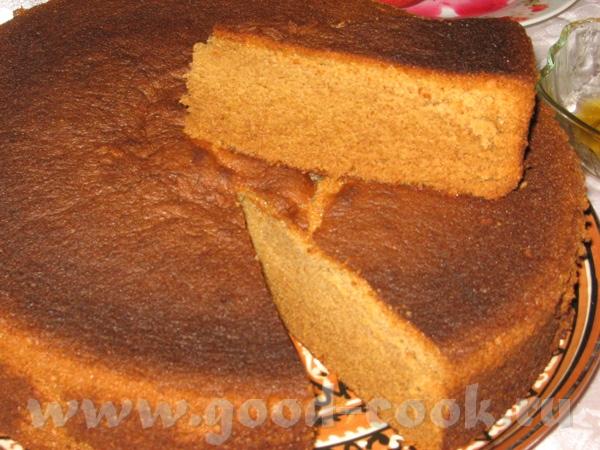 """""""Медовик от Шулы"""" от irunyaf Я не ожидала что этот пирог так понравится, он получается на удивление... - 3"""
