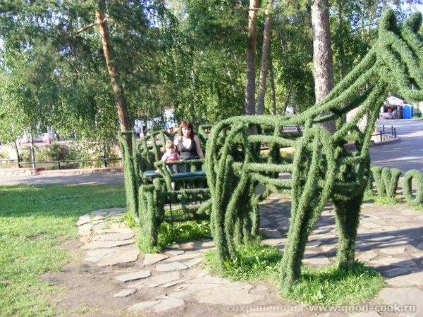 Вот мой отчет о нашей небольшой поездке в мой родной Челябинск - 5