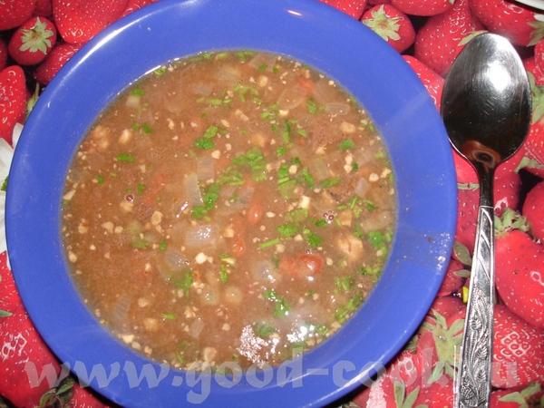 ой, могу дать рецепт фасолевого супа, только сегодня попробывала в МВ делать, раньше всегда на плит...
