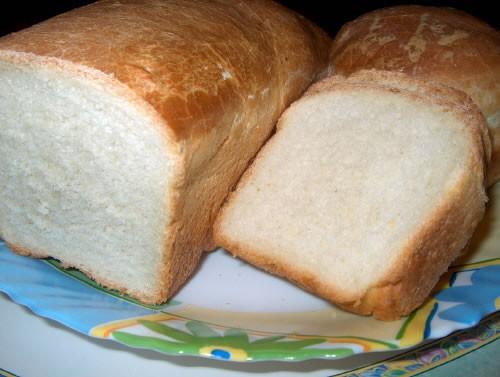 Сегодня первый раз в жизни испекла хлеб По рецепту Яночкиной свекрови - 2