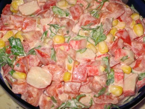Обеды И Ужины - 41 Продолжаем готовить А это наш пятничный ужин: Самса с тыквой Гороховый суп Все р... - 4