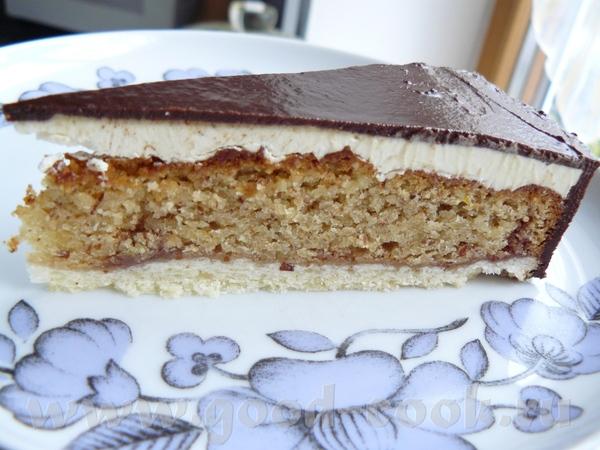 Gmundner Torte (24 см)