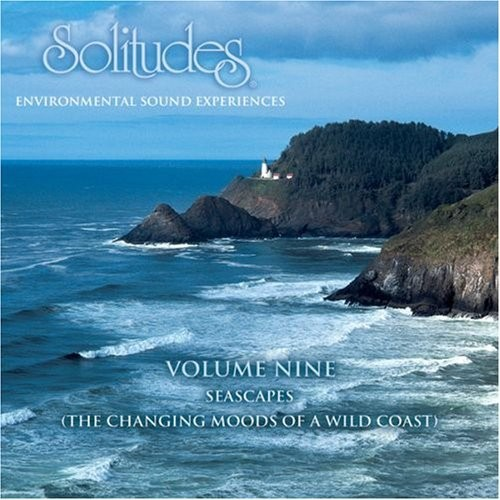 Solitudes - Journey With The Whales (1995) MP3 192 Kbps | 60:22 Min | Size: 83,34 Mb 01 - Across Th... - 4