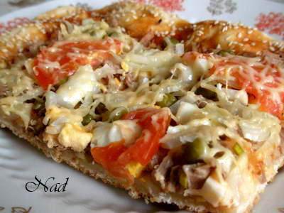 Вторая моя помошница на кухне - Хлебопечка LG HB-205CJ В ней получается замечательное тесто для пиц... - 2