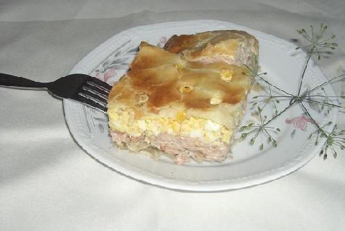 А я сегодня готовила рыбный пирог и кукурузные оладушки от А так же цветную капусту в кляре и уху