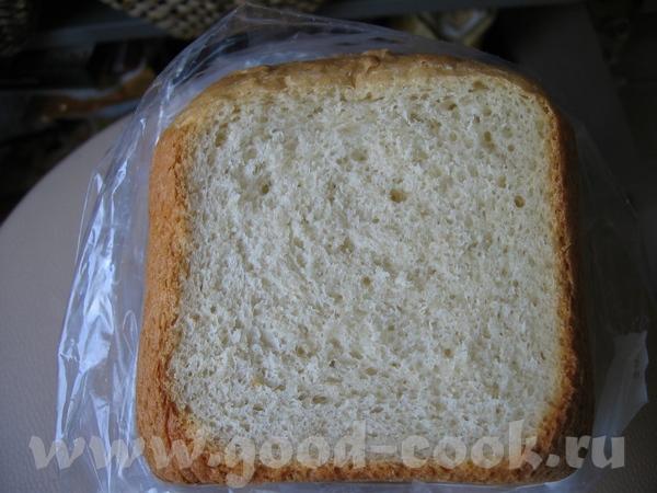 Я раньше имела привычку,хлеб после выпечки закрывать полотенчиком,не,ну не то чтобы совсем укутыват... - 2