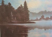 Уроки по рисованию Уроки рисования карандашом от Бетти Эдвардс Ягода-брусника от Михаила Урок зима... - 10
