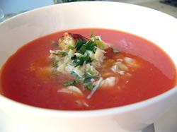 Горячие cупы Супы овощные С грибами и баклажанами Суп-пюре грибной Суп из баклажанов с грибами от C... - 6
