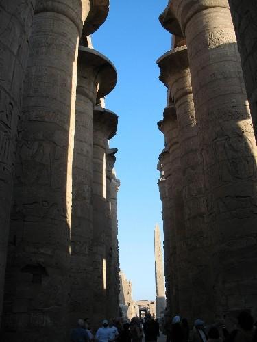 Храм Карнак - 2