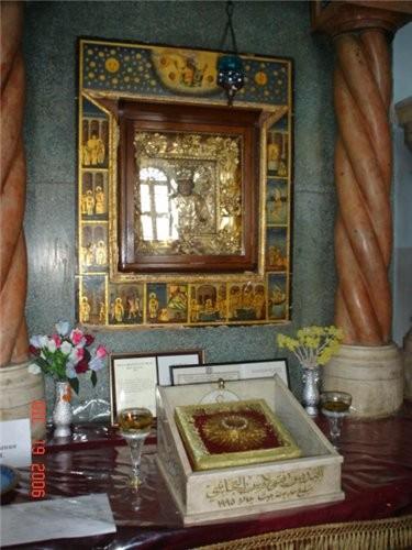 Я 19 декабря была на празднике в честь Святого Николая Чудотворца - 3