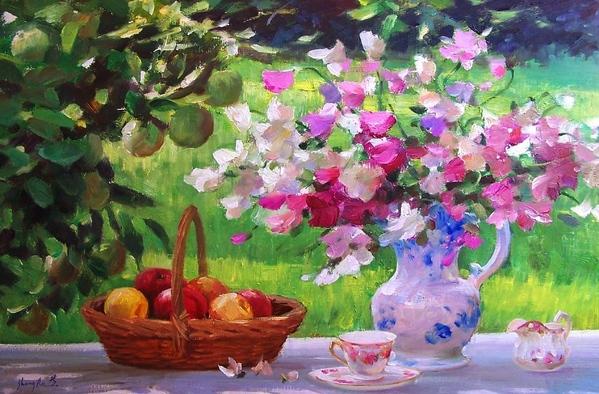 Спасибо за то что вы смотрели и читали мною дани ссылки и картины Светлые и красивые картины от Zho...