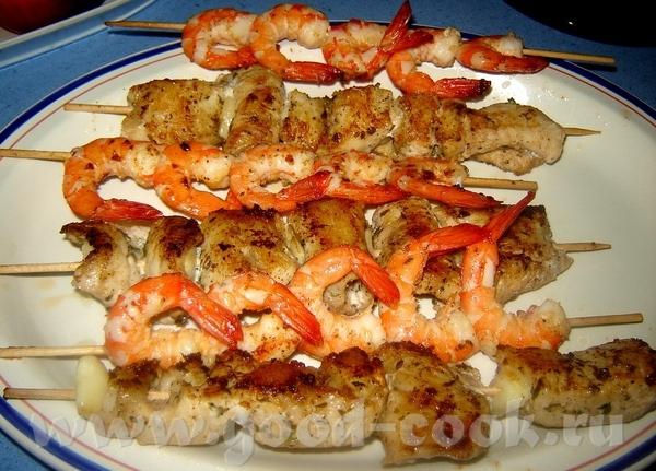 Ни дня без испанской темки кухни