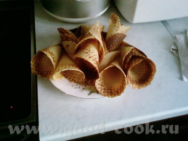 Вот еще вчера сделала заготовки для мороженого, одну партию сливочного мороженого вчера сделала, а...