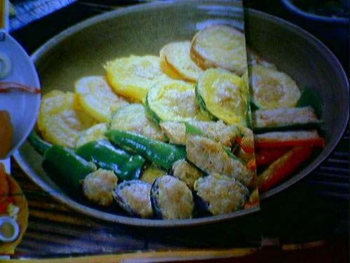 У меня девушка открыла топик про южно-корейскую кухню Вдруг кого заинтересуют ее рецепты