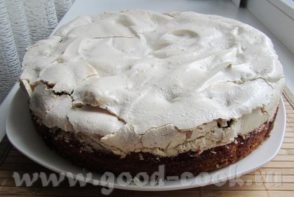 Пирог со сливовым вареньем Тесто: 40 г кокосовой стружки 200 г муки 3 ч