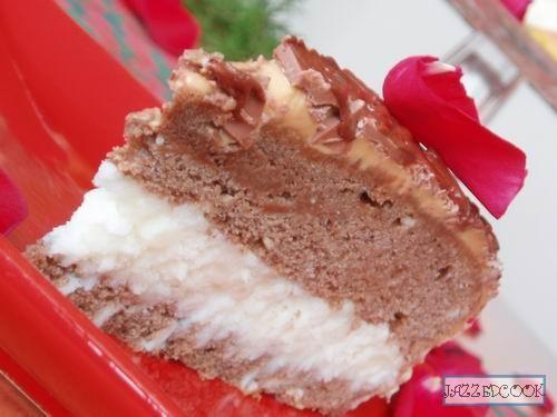 Отредактированная версия торта расположена у меня на сайте вот тут Очень вкусный торт