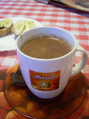 Ласси с киви Шоколадно- сливочный кофе - 2