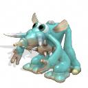 Подарил мне брат недавно Spore,сижу,играю,смешно иногда,какую хрень вырастила,не нравится мне он,ур...