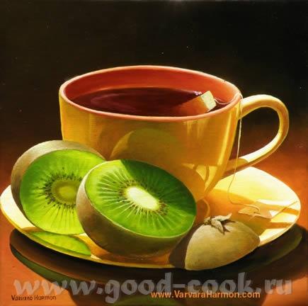 чаи и домик