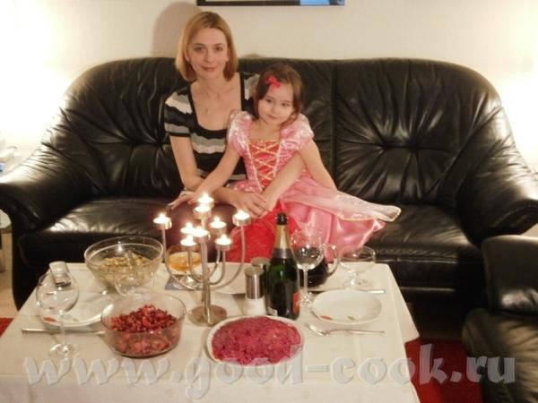 Чикен Киев или вариации на тему котлеты по-киевски А на Новый Год мы не заморачивались - 2
