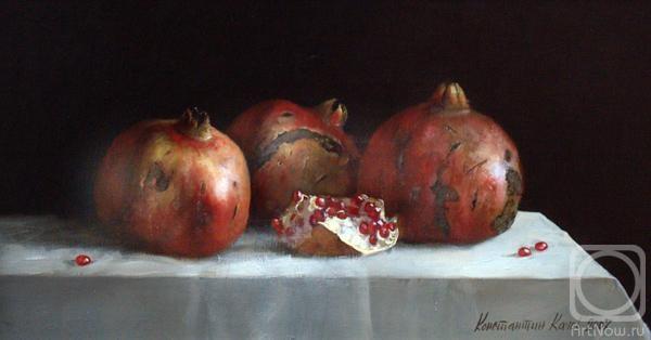 Вот еще один интересный художник Качев Константин Вангелович Вот его картины - 2