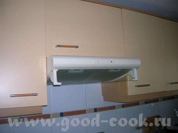 Я читала что если на кухне в одну вентиляцию подсоединена вытяжка то должна быть еще одна вентиляци...