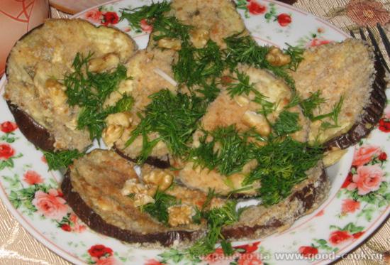 Маринованые грибы - 3